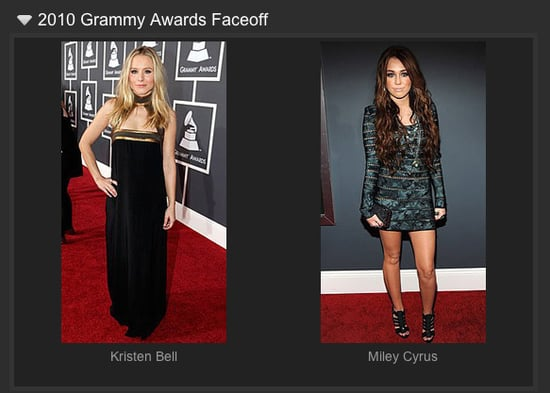 Photos of Celebrities at the 2010 Grammy Awards 2010-02-01 10:49:34