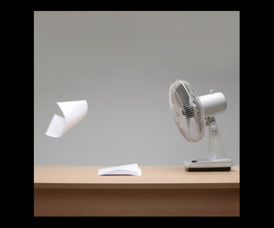 Your Desk Fan