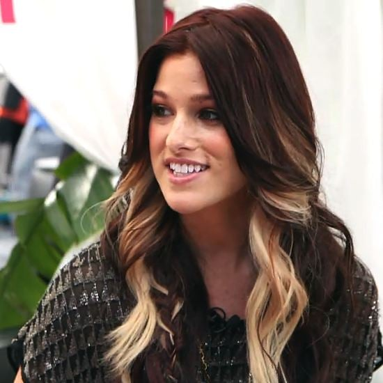 Cassadee Pope Interview About The Voice | Video