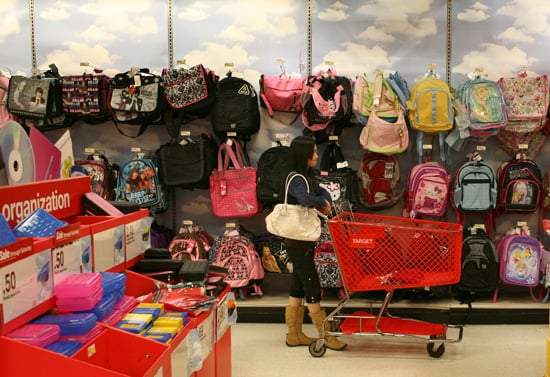 Average Cost of Back-to-School Shopping