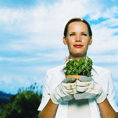 Enjoy Garden Herbs Year-Round