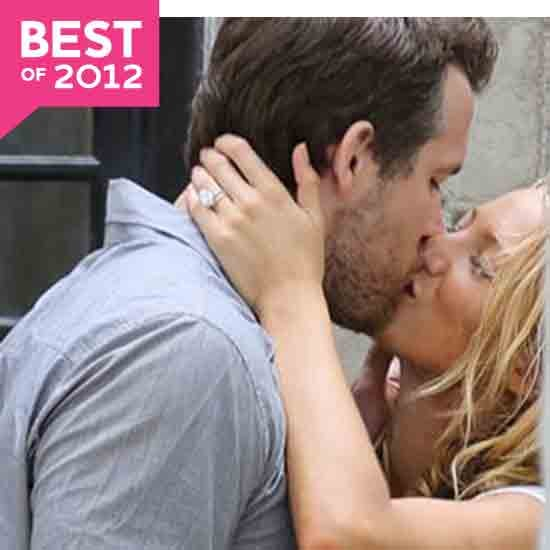 Celebrity Engagement Rings of 2012 | Pictures