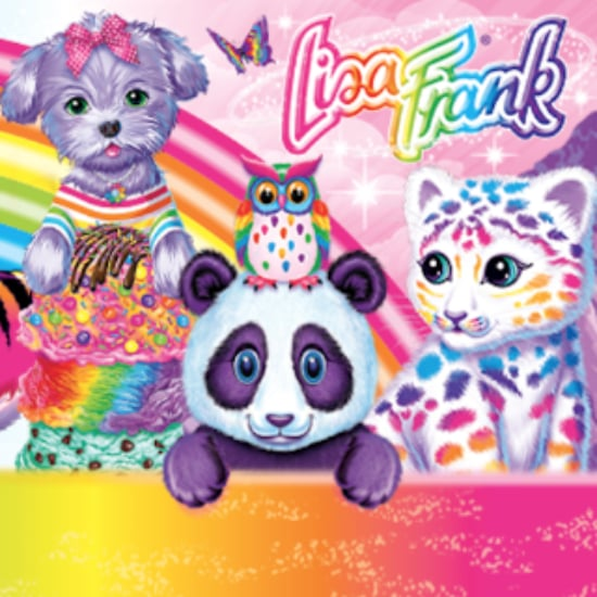 Signs You're Obsessed With Lisa Frank