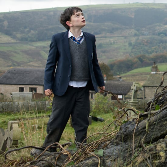 A Monster Calls Trailer