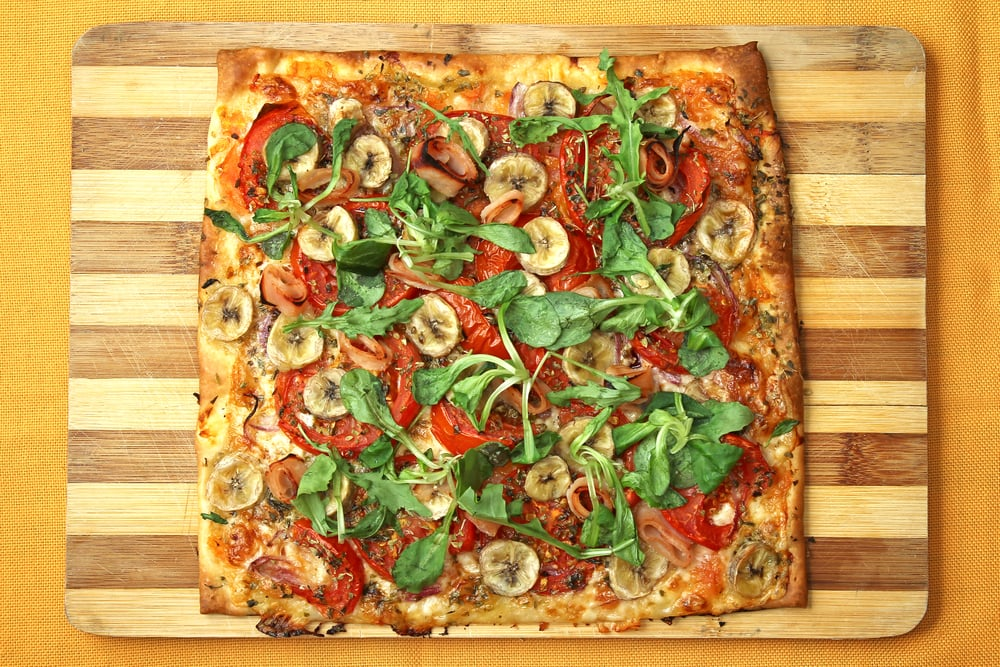 Pizza Topper