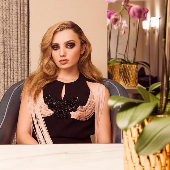 Peyton List Beauty Interview | MIMI