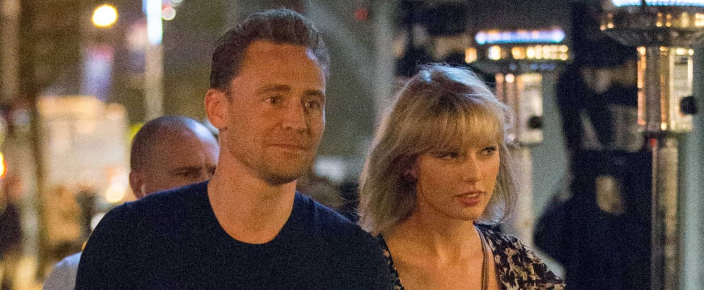 Taylor and Tom Bring Their Love Down Under