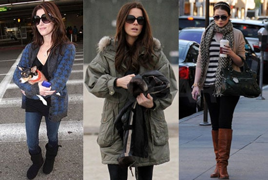 Celebrity Style Quiz 2010-01-02 09:00:08