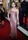 Emilia Clarke Channels Khaleesi at the SAG Awards
