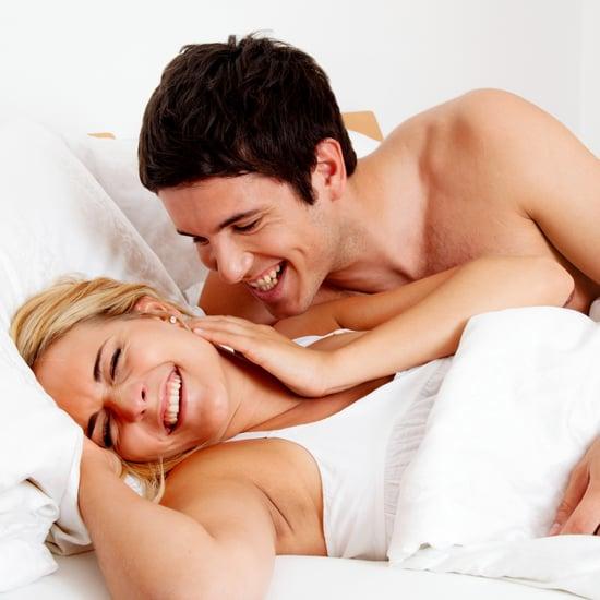 You're Having Better Sex Than Porn Stars