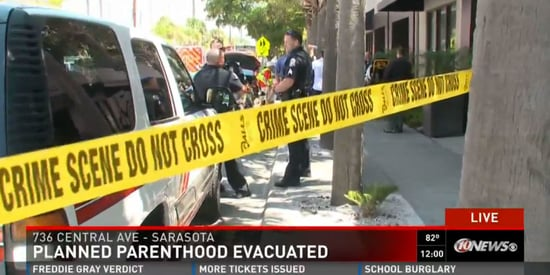 Florida Planned Parenthood Evacuated After Chemicals Spread Throughout Clinic