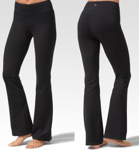 Lucy Perfect Core Pants Help Hide and Battle Baby Weight