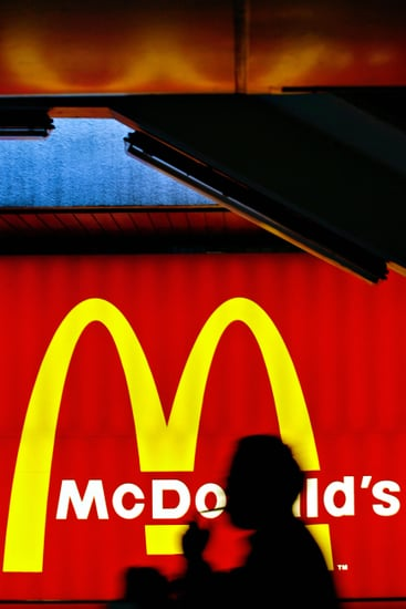 Lovin' It? Thai Students Happily Work at McDonald's in US