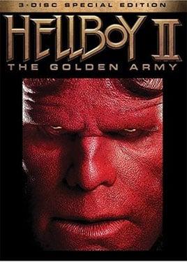 New on DVD, November 11, 2008