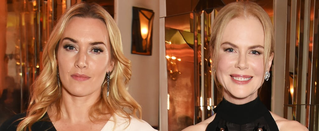 It's Girls' Night Out at the Harper's Bazaar Women of the Year Awards