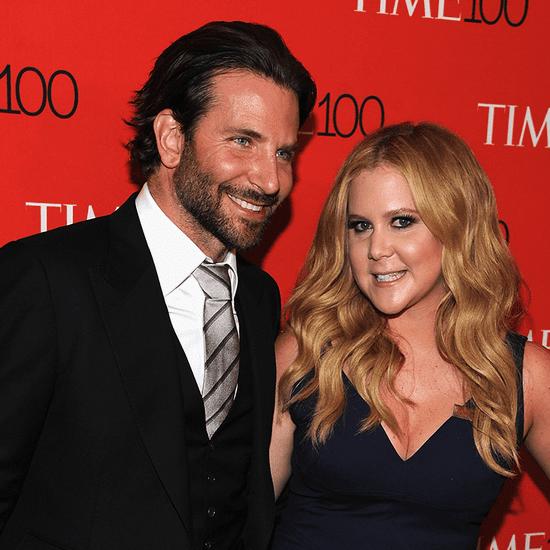 Bradley Cooper on Amy Schumer's SNL Monologue (Video)