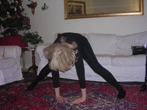 Favorite Wide-Legged Split