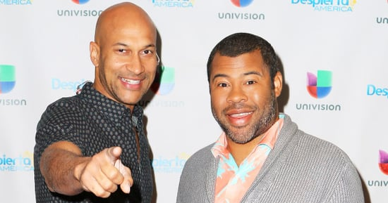 Keegan-Michael Key and Jordan Peele Sing George Michael and Bust Out Impressions for Us