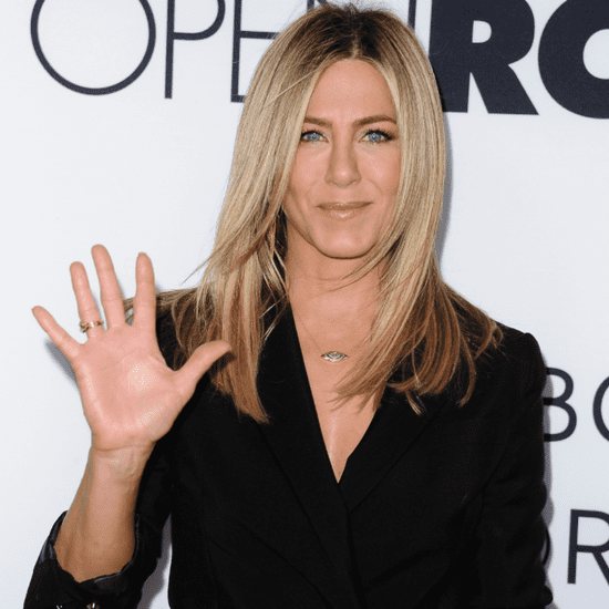 Jennifer Aniston's Most Beautiful Style 2016