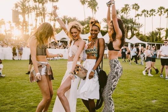 5 Ways to Do Festival Season on a Budget