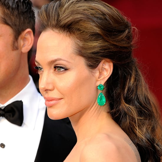 Angelina Jolie's Sexiest Moments