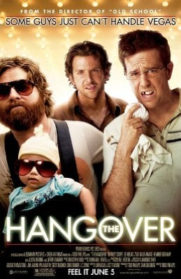 Watch, Pass, Tivo or Rent: The Hangover