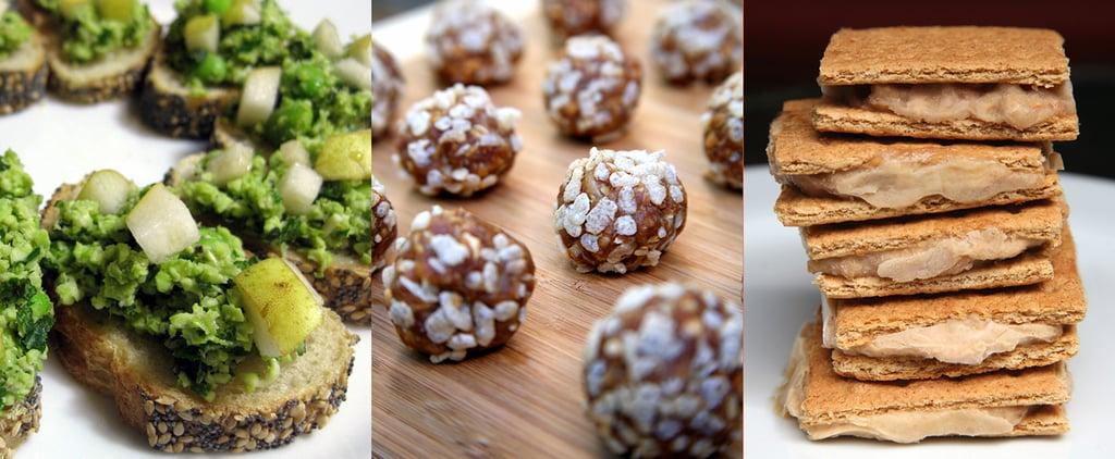 37 Days of 150-Calorie Homemade Snacks