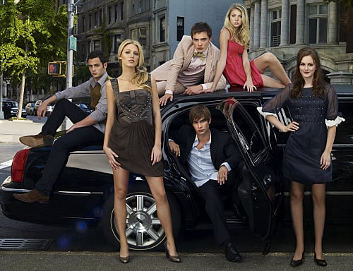 "See ""Gossip Girl"" Free Right Now! No, Really. Right Now!"