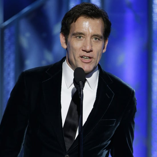 Awkward Moments at the Golden Globes 2015 | Pictures