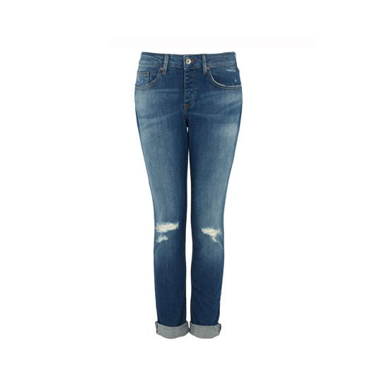 Jeans, approx $63, Topshop