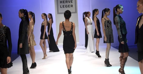 Bandage Dress Not For 'Voluptuous' Women Or Lesbians, Says Herve Leger Director