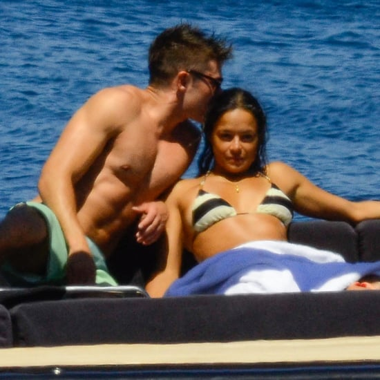 Hot New Celebrity Couples of Summer 2014