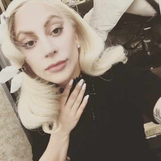 Lady Gaga Just Walked In A Major Designer's Show
