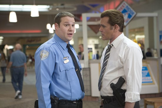 Observe and Report: The (Very) Dark Side of Being a Mall Cop