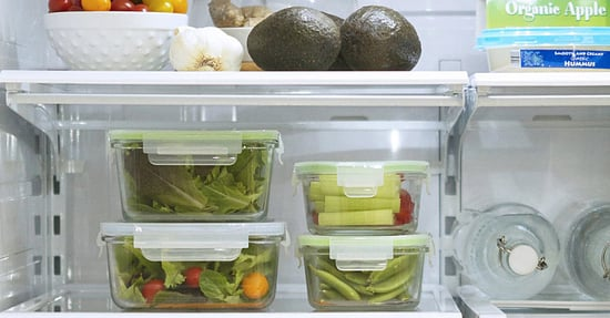 5 Reasons to Start Meal Prepping—Now!
