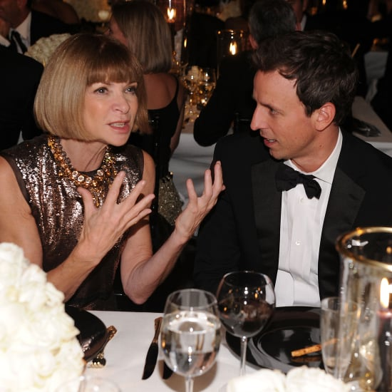 No Joke: This Anna Wintour Video Just Made Us LOL