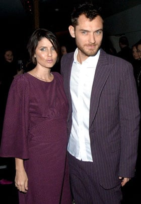 "Sadie Frost spills about her marriage to Jude Law in ""Crazy Days"" autobiography"