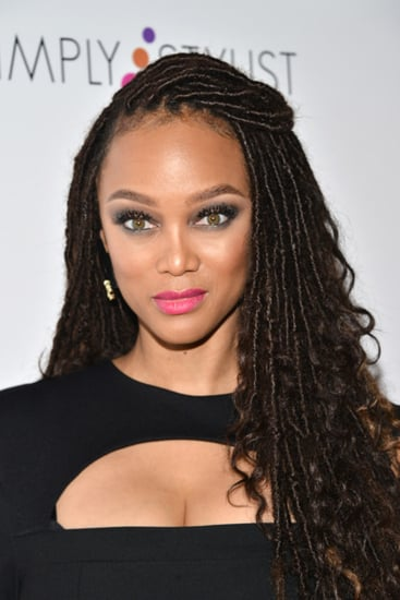 In Pursuit of a Zen Life, Tyra Banks Took Email Off of Her Phone