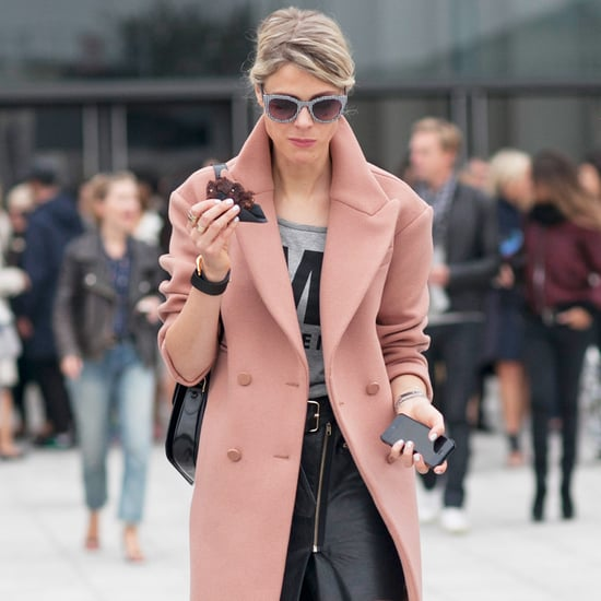 What to Wear to New York Fashion Week 2014