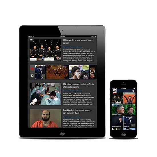 Associated Press App