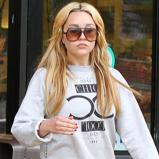 Amanda Bynes Is Reportedly Engaged