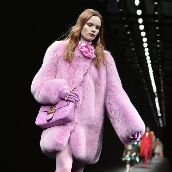 Gucci Runway Show Highlights Autumn 2016