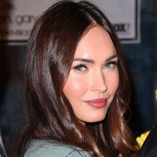 Megan Fox Lists Her Sherman Oaks Home
