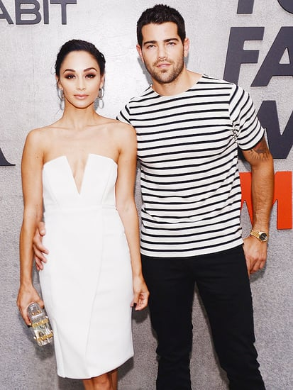 Jesse Metcalfe Is Engaged to Longtime Girlfriend Cara Santana!