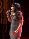 """Jennifer Hudson belted out """"And I Am Telling You I'm Not Going"""" from Dreamgirls during the Oscars."""