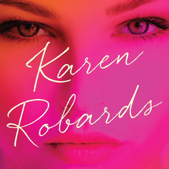 Darkness by Karen Robards Excerpt