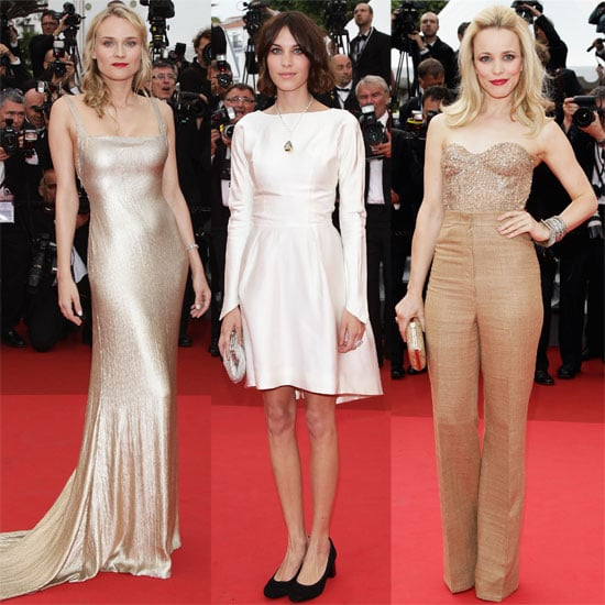Celebrities at Cannes 2011 2011-05-12 16:53:21