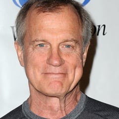 Stephen Collins Admits to Molesting Children on Tape