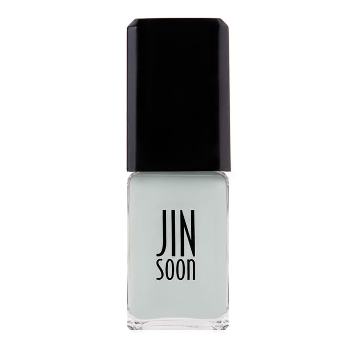 Jin Soon Nail Polish in Kookie White