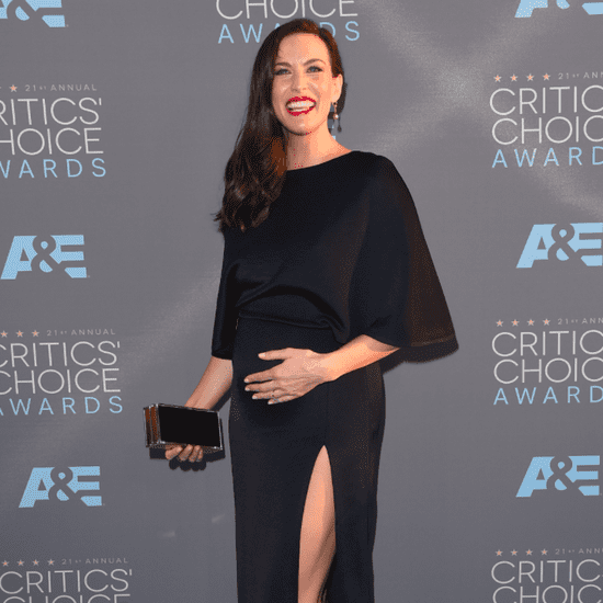 Liv Tyler Critics' Choice Awards 2016